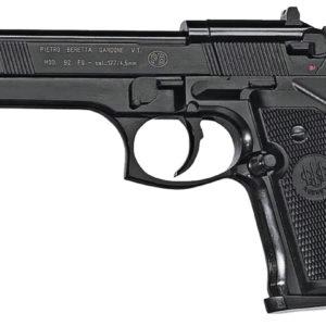 Pistolets, révolvers à plomb